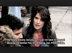 How I met your mother #HIMYM #quotes... #HIMYM #Met #Mother #Quotes