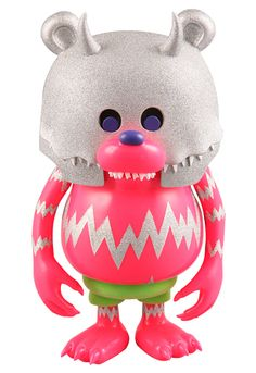 MEDICOM TOY - LOVELESS MONSTER REGRET 3 anniversary SPECIAL EDITION