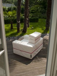 Divaletto, sofa, sofa bed and armchair by Milano Bedding