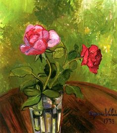 Image result for suzanne still life roses