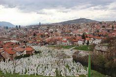 Pekuliaridades : O melhor de Sarajevo, tudo sobre a Guerra da Bósnia e os encantos de Mostar
