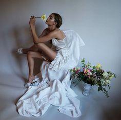 Vogue Germany May 2016 Gigi Hadid by Camilla Akrans-9