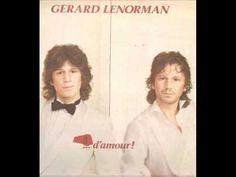 ▶ Gerard Lenorman - Les cathédrales - YouTube...O,o,o,o....back 14 years old...