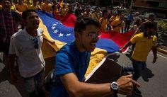 #Venezuela se alista para la Constituyente El 16 de julio los venezolanos están llamados a expresar su apoyo o rechazo a la Constituyente propuesta por el presidente, Nicolás Maduro.
