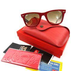 New RayBan Original Wayfarer Sunglasses Special Series e8d68b1a1f