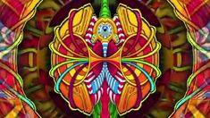 DMT (( Credit :: x )) mexicano alebrijes ╚ Incedigris ╦ StevenHaman ╝ Lord Ganesha Paintings, Psychadelic Art, Trippy Gif, Psychedelic Drawings, Images Gif, Psy Art, Black Artwork, Hippie Art, Illusion Art