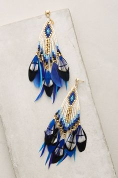 Shop the Quetzal Beaded Earrings and more Anthropologie at Anthropologie today. Read customer reviews, discover product details and more.