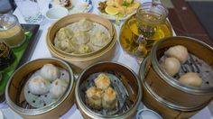 The Essential Los Angeles Dim Sum Restaurants By Euno Lee Sep 1, 2016,