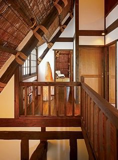 A Traditional Residence Extends its Roots  Restoration Architecture Yoshihiro Takishita