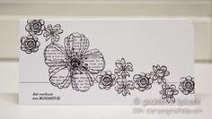 StampingMathilda: Black & White - 207