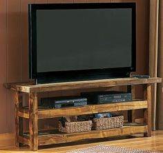 Mountain Woods Furniture® Wyoming Collection™ TV Stands
