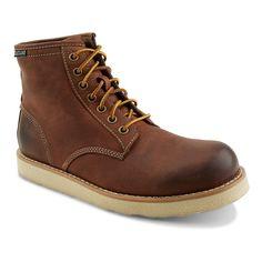 Eastland Barron Men's Boots, Size: 9.5 D, Brown Oth