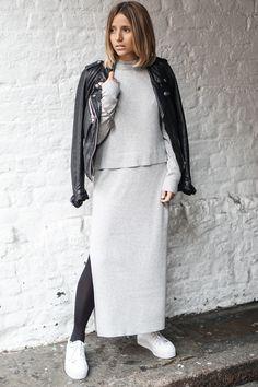 WINTER DRESS Noholita waysify