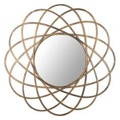 Safavieh Galaxy Wall Mirror - MIR4005A