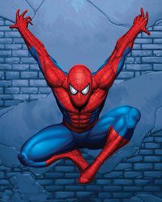 #Spiderman #Fan #Art. (Spiderman, licensed) By: Marvel. (THE * 5 * STÅR * ÅWARD * OF: * AW YEAH, IT'S MAJOR ÅWESOMENESS!!!™)[THANK Ü 4 PINNING!!!<·><]<©>ÅÅÅ+(OB4E)