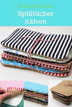 100 Brilliant Projects to Upcycle Leftover Fabric Scraps - Nourtey Sewing Hacks, Sewing Tutorials, Sewing Crafts, Sewing Tips, Upcycled Crafts, Sewing Patterns Free, Free Sewing, Bag Patterns, Dress Patterns