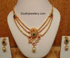 peacock_polki_necklace.jpg (912×752)