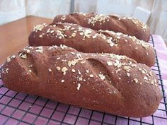 Cheesecake factory molasses bread (copycat) recipe