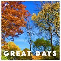 Great Days by Joakim Karud on SoundCloud