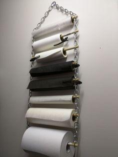 Stabilizer Storage by John Kinnett