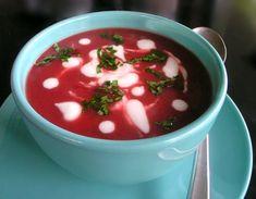 χειμωνιάτικες σούπες: το top15 που ζεσταίνει | Pandespani Menu, Pudding, Dinner, Ethnic Recipes, Soups, Desserts, Food, Recipes, Menu Board Design