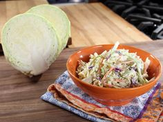 The Son's Slaw from CookingChannelTV.com