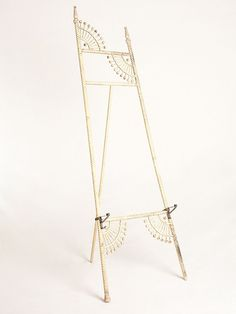 Vintage Victorian Easel at Free People Clothing Boutique