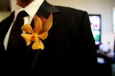 Eclectic Fall Wedding by Blue Bouquet, www.bluebouquet.com