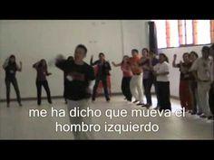 YO TENGO UN TICK. Dinámica grupal - YouTube