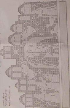 Cross Stitch Cards, Cross Stitching, Cross Stitch Embroidery, Cross Stitch Patterns, Filet Crochet Charts, Crochet Diagram, Thread Crochet, Knit Crochet, Fillet Crochet