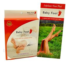 Baby Foot Scented Foot Care, Lavender