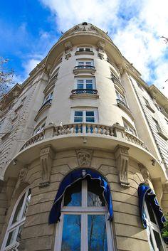 Madrid, Ritz Hotel, Spain. Locuri de munca in Spania.