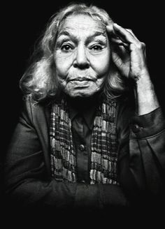 Nawal El Saadawi has been called the godmother of Egyptian feminism with the rebel gene.... #shero
