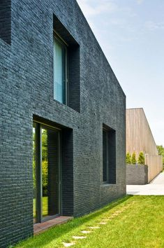 Jojko + Nawrocki architekci - Domy w Rybniku #polish #architecture
