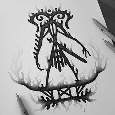 Rune Tattoo, Norse Tattoo, Viking Tattoos, Thai Tattoo, Maori Tattoos, Native Symbols, Ancient Symbols, Ancient Art, Hawaiian Tribal Tattoos