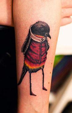Small Tattoos 18