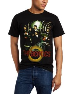 The Beatles Live T-Shirt
