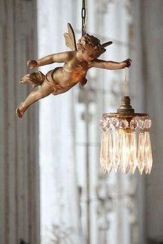 Cherub light