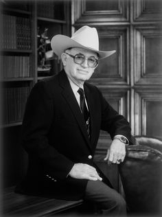 Sparks Rust, Jr. was a cowboy, and he and his family have been raising Quarter Horses since AQHA began. He was inducted to the Hall of Fame in 2001. Learn more about the AQHA Hall of Fame inductees at http://aqha.com/en/Foundation/Museum/Hall-of-Fame/Hall-of-Fame-Inductees.aspx