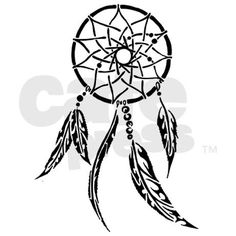 Shop Dream Catcher Wall Peel designed by Azizahs_Artbox. Lots of different size and color combinations to choose from. Dream Catcher Drawing, Dream Catcher Tattoo Design, Dream Catcher Craft, Cover Up Tattoos, Mini Tattoos, Tattoos For Guys, Tattoos For Women, Tattoo Drawings, Tattoo Designs