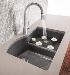 31 Best Blanco Sinks images | Kitchen ideas, Kitchen dining, Kitchen Blanco Kitchen Sink Diions on