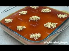 Pudding, Pasta, Sweets, Desserts, Youtube, Food, Dessert Recipes, Crocheting, Colors