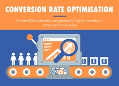 Conversion rate optimization (CRO) is the process of converting more of your website visitors into leads for your business
