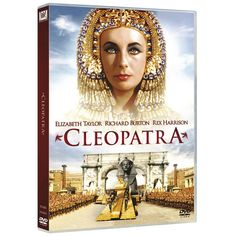 FOX - Cleopatra 50 Aniversario (DVD)