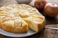 Recipe: Sunken Apple Cake (Versunkener Apfelkuchen) — Recipes from The Kitchn