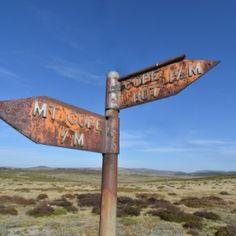 Gallery: 37km Falls to Hotham Alpine Crossing