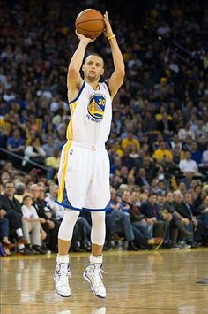 Golden State Warriors Stephen Curry
