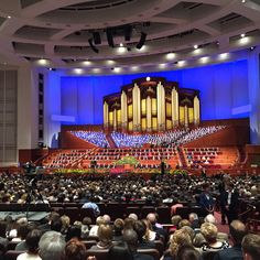 LDS CONFERENCE October 2014 Recap of Sunday morning session.