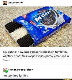 Funny Food Memes, Food Humor, Stupid Funny Memes, Funny Relatable Memes, Haha Funny, Hilarious, Lol, Weird Food, Funny Tumblr Posts