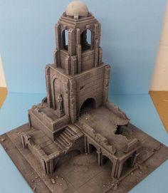 Osgiliath Tower